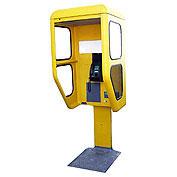 Cabina Telefónica FEHB 82