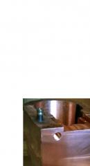 Repuestos en cobre y aleaciones de cobre