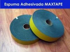Cintas Adhesivadas Maxtape