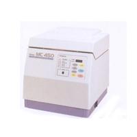 Centrífuga Inmunohematológica Lavadora de Glóbulos Automática