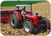 Tractores Standard
