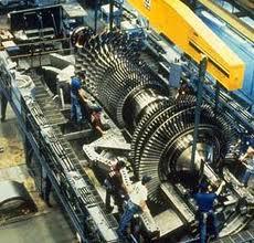 Ciclo Combinado, eficiencia, gas natural