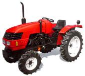 Tractor Diésel 35 HP