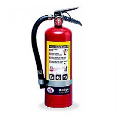 Extintor Fuego marca Badger Fire