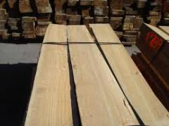 Basas de madera