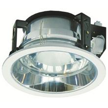 Luminarias fluorescentes compactas