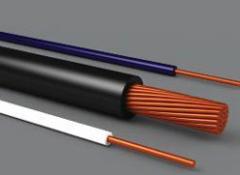 Alambre y cable NSYA