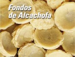 Fondos de alcachofa