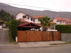 Casa Familia Gonzalez