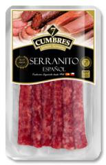 Serranito Español