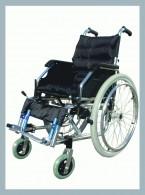 Silla de rueda pediatrica