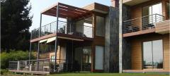Casa diseñada