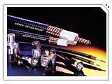 Cables coaxiales y conectores
