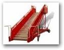 Escalera de Pasajeros Remolcable TPS
