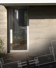 Puertas ventana