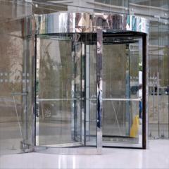 Puertas de Vidrios y Sistemas de Entrada