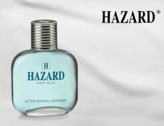 Hazard After Shave