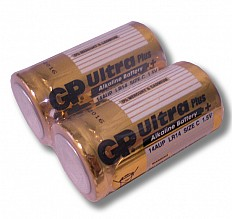Pila C 1,5V alcalina