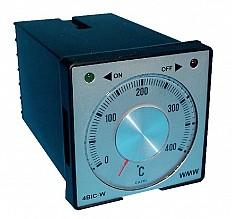 Control de temperatura 0 - 400°C