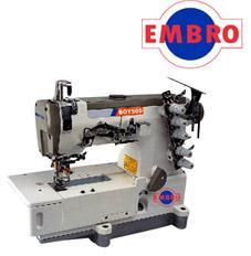 Maquinas de coser.