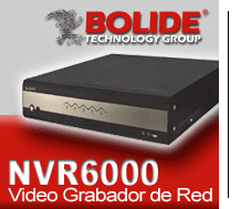 Video grabador