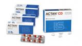 Actan / Actan CD  Antidepresivo  Fluoxetina