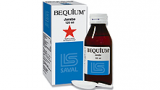 Bequim.  Antitusígeno - Antihistamínico - Descongestionante  Pseudoefedrina, Codeína, Clorfenamina
