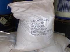 Industrial detergents