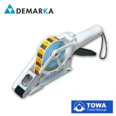 Aplicadoras manuales de etiquetas marca Towa APN