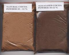 Cacao alcalizado