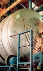 Reactores para la industria de la Celulosa y