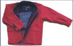 Polerones y ropa térmica exterior