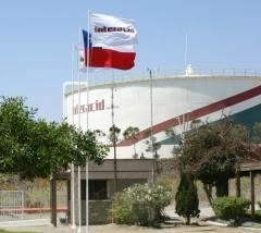 Logística y Servicios de Terminal de Azufre