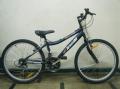 Comfort mountain bicycles