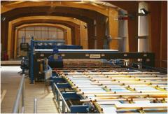 Maquinaria  para elaboración  secundaria