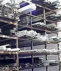 Aluminios estandar