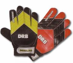 Shell professional gloves