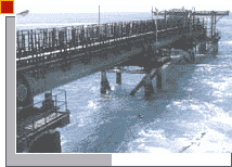 Devices of cathodic protection