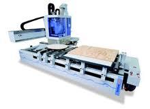 Centros de mecanizado CNC y enchapadoras de cantos