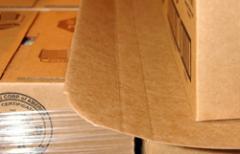 Slip sheet de Carton