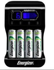 Energizer Intelligent Charger