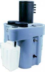 Separadores Agua-Aceite