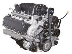 Automotriz  motores