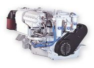 Electric traction motors