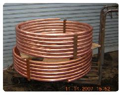 Heat power equipment