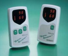 Oxímetros Modelo 512 y 513