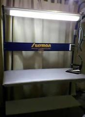 Ironing steam boards