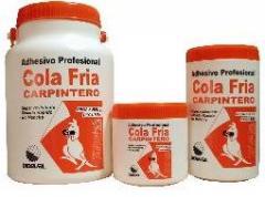 Adhesivo Profesional Cola Fría Carpintero