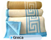 Saving blankets