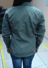 Blusa antiacida